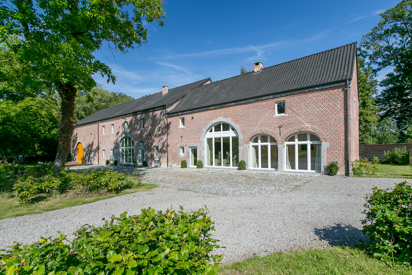 vakantiehuis Ardennes-Etape