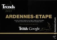 Visualiser l'album Bedrijf Ardennes-Etape